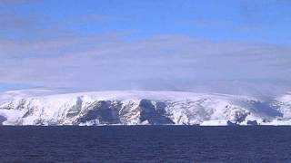 South Antarctic View