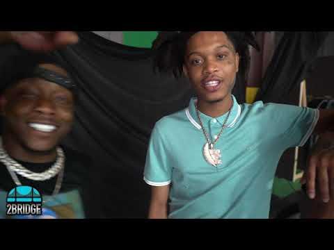 @Pressa BFR  x Lil Richie x @24Heavy - 42 & 27 (BTS) Music Video
