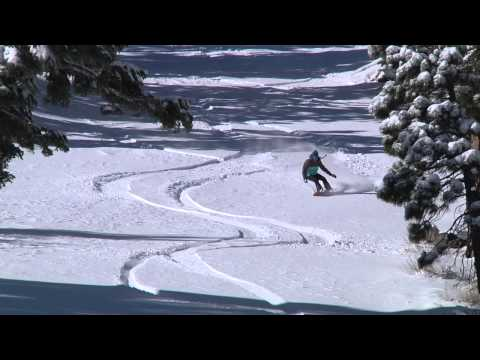 Mountain High Snow Report 2-24-15