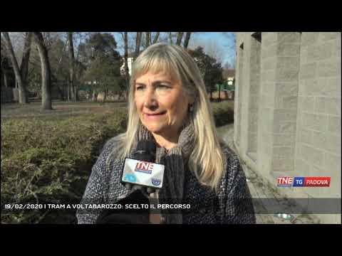 19/02/2020 | TRAM A VOLTABAROZZO: SCELTO IL PERCORSO
