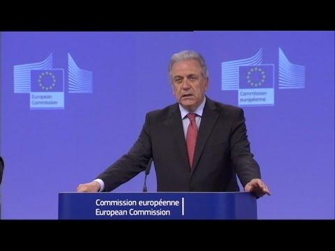 Δ. Αβραμόπουλος: Αναποτελεσματικότητα του υφιστάμενου ευρωπαϊκού συστήματος ασύλου