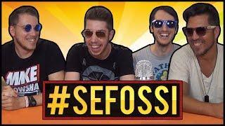 #SEFOSSI...  - Video Tag w/ IlluminatiCrew