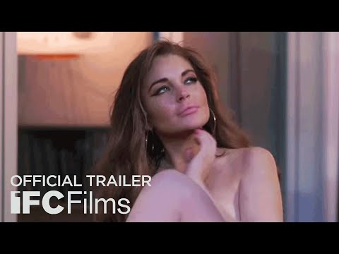 Trailer for The Canyons starring Lindsay Lohan