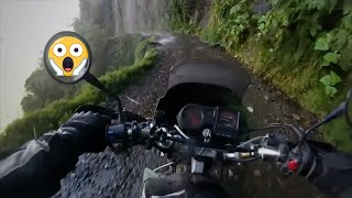 Video Top 10 Most Dangerous Roads and Terrible in the World MP3, 3GP, MP4, WEBM, AVI, FLV Desember 2017