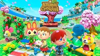 Nonton Relaxing Animal Crossing Music Compilation Film Subtitle Indonesia Streaming Movie Download