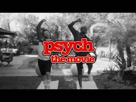 Psych The Movie USA Network Trailer