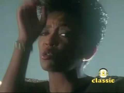 Anita Baker - Sweet Love {Actual Video}