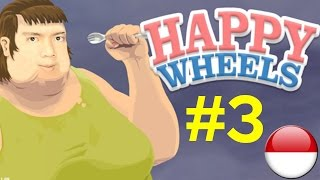 Video Hancurkan Mereka - Happy Wheels Part 3 - Indonesia Gameplay MP3, 3GP, MP4, WEBM, AVI, FLV Agustus 2019