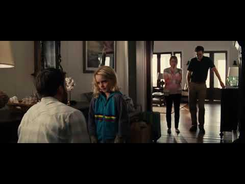 Chris Evans The Most Heart Breaking scene From Gifted
