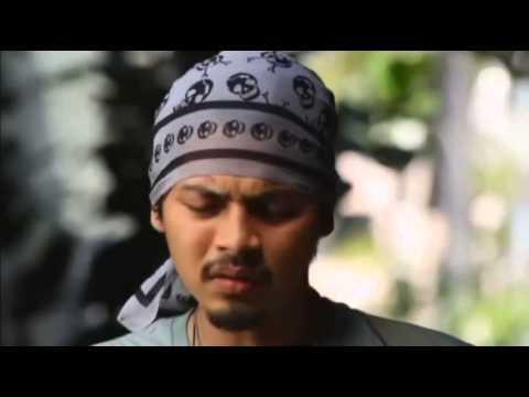 IZZUE ISLAM | BUNGA MERAH PUNYA - Aku Dan Waktu
