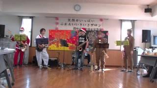 Shirako-machi Japan  City pictures : 関ふれあいセンターライブ2015_長生きバンド_暴れん坊将軍
