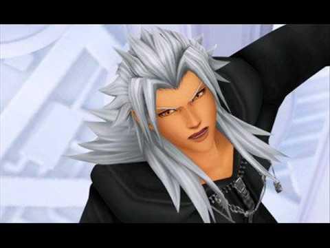 Kingdom Hearts 3D Dream Drop Distance - L'Oscurita dell'Ignoto