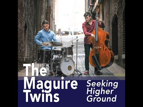 Seeking Higher Ground EPK by The Maguire Twins online metal music video by THE MAGUIRE TWINS