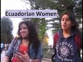 "Відео для запиту ""beautiful women of ecuador Wyong"""