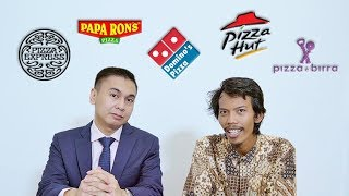 Video PERANG PIZZA! MENCARI YANG TERENAK! MP3, 3GP, MP4, WEBM, AVI, FLV Oktober 2017