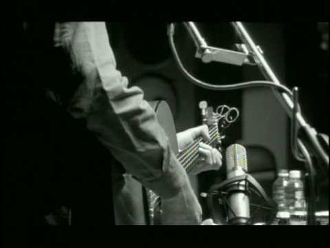Damien Rice - The Blower's Daughter (Sessions@AOL)