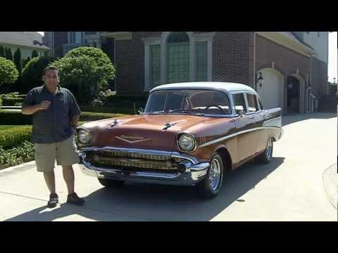 1957 Chevy You Like Auto