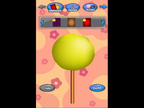 Video of Cake Pop Maker - Cooking Fun
