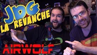 Video JDG La Revanche AIRWOLF MP3, 3GP, MP4, WEBM, AVI, FLV Mei 2017