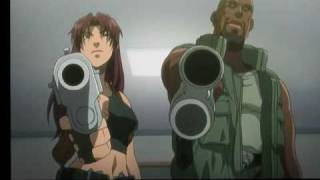 Video Black Lagoon - Keep On Rooling MP3, 3GP, MP4, WEBM, AVI, FLV Juli 2018