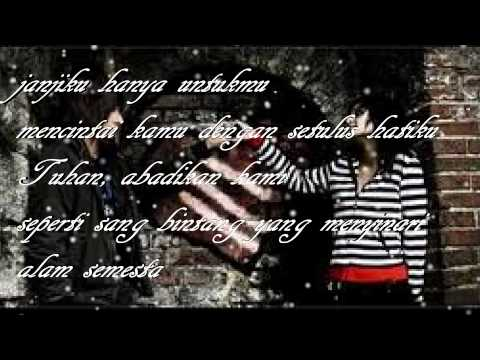 d'paspor ft joelie abadikan cinta (with lyric)