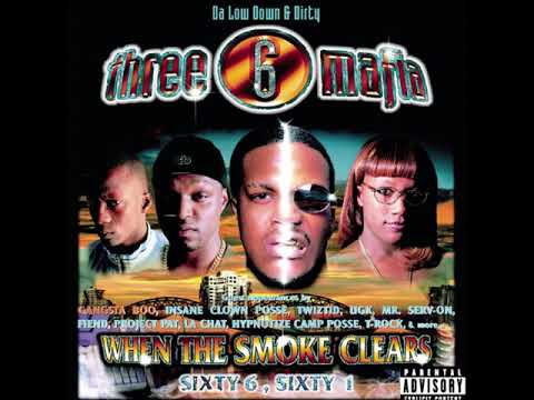 Three 6 Mafia - Sippin' On Some Syrup (feat.  UGK & Project Pat)