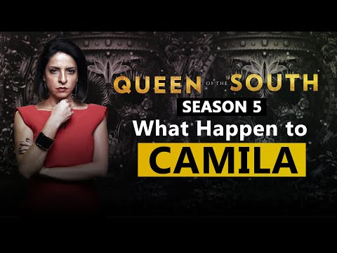 Queen of South Season 5: What Happen to Camila? - The Plot & New Cast Entry - US News Box Official