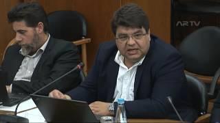 Deputados do PS defendem voz ativa das regiões na gestão da plataforma continental