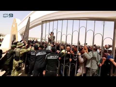 مصر العربية | الحكومة التونسية تصدر قرارات تشغيلية لصالح محافظة تشهد احتجاجات