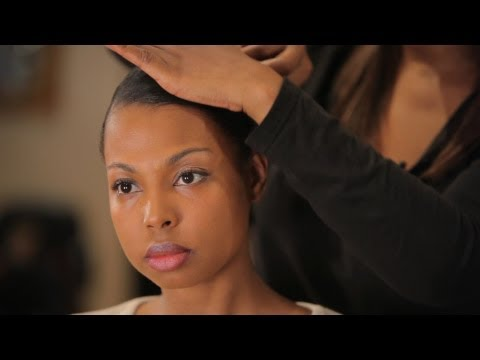 How to Prep Your Hair for Quick Weave | Black Hairstyles