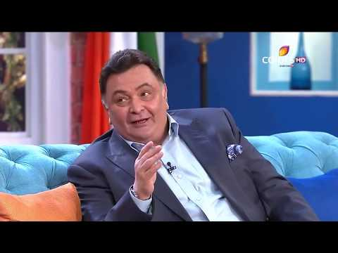Comedy Nights With Kapil | Remembering Rishi Kapoor