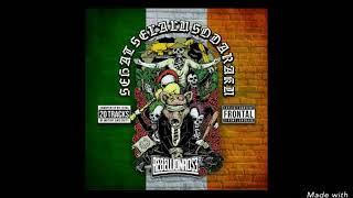Download lagu Rebellion Rose Ft Marjinal Damai Bersamamu Mp3