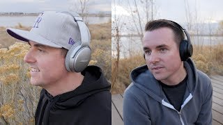 Video Bose or Beats for iPhone Noise Canceling Headphones? MP3, 3GP, MP4, WEBM, AVI, FLV Juli 2018