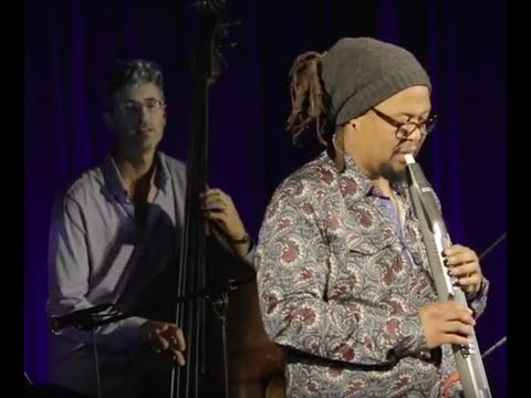 Tal Gamlieli Trio feat.  Dayna Stephens - The Wanderer