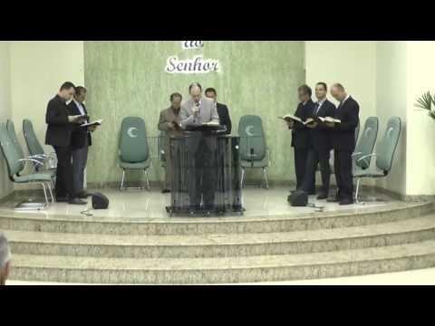 Culto de Ensino - 27/09/2016 - Parte 1