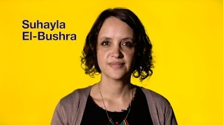 "Suhayla El-Bushra discusses her play ""FOMO"", chosen for young people to perform as part of National Theatre Connections in 2017.https://www.nationaltheatre.org.uk/learning/connections"
