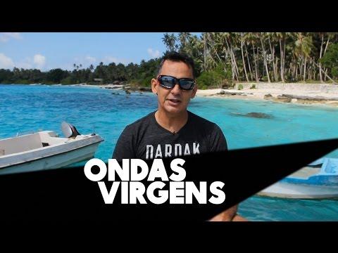 Luis Roberto Formiga desvenda os mares da Indonésia