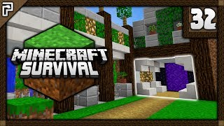 """💎 Minecraft Survival - In this Minecraft Survival video, we're creating some lovely pathways for our town in preparation for future builds!⭐️ Subscribe For More! - http://www.tinyurl.com/PythonGB⭐️ Support Me On Patreon - http://www.patreon.com/PythonGB● Send in your Fan Art - pythonfanart[at]gmail.com● Follow me on Twitter - http://twitter.com/PythonGB● Check out my 2nd Channel - http://www.youtube.com/PythonGB2● Follow me on Twitch - http://www.twitch.tv/PythonGB● Check out my website - http://www.pythongb.com/Welcome to my Let's Play Minecraft Survival series! I aim to just play Minecraft Vanilla and make Minecraft videos for the fun of it in this Let's Play! We'll do pretty much anything, adventuring, exploring, building and battling. I aim to build a bunch of settlements that are all linked together with roads and such!--------------------------------------------------------------------------------★ MAP DOWNLOAD (Episode 30) ★My Website (Ad-Free) - http://www.pythongb.com/downloads/You need to register an account (it's free) in order to gain access to the downloads page. ALL of my downloads are located on that page. Simply register and away you go! :DIf you prefer not to register, there's always the good old fashioned way. Alternative link below...Mediafire - https://www.mediafire.com/?w0ozng9b2rbc1ba--------------------------------------------------------------------------------★ More Of My Content! ★● Python's Realm (Terraria) - http://tinyurl.com/PythonsRealm● Skyrim Special Edition - http://tinyurl.com/SkyrimSELP♬ Background Music● OUTRO - """"Taswell""""Above music is by C418. Check out his stuff here...● Volume Alpha - http://tinyurl.com/VolumeAlpha● Volume Beta - http://tinyurl.com/VolumeBeta--------------------------------------------------------------------------------★ Series FAQ ★● Q - What is the seed for this world?● A - The seed for this world is 274897941 - It's a very special seed in that EVERY SINGLE biome that exists in Minecraft (in 1.12 anyway!) i"""