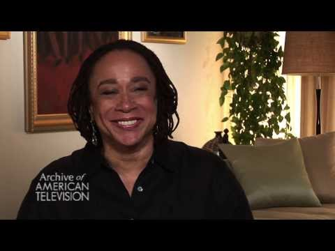 Orbach - Full interview at http://www.emmytvlegends.org/interviews/people/s-epatha-merkerson.