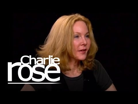 Katherine Boo speaks to Charlie Rose