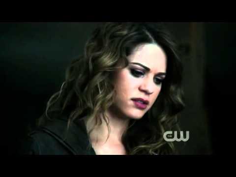 Nikita 2x12 Nikita & Alex '' Alex save Nikita From Shooting'' Best Part!!!