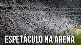 Fotos e vídeos de Grêmio x Cruzeiro: http://www.ducker.com.br/2017/08/16/gremio-1-x-0-cruzeiro-4/ Espetáculo da torcida do...