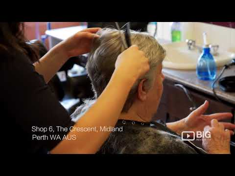 Armando's Ladies & Gents Hair Design, Hair Salon and Hairdresser in Perth for Haircut or Hair Color