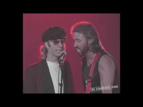 Bee Gees - Medley - Live on Taratata 1993