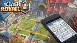 Melhor Clã do Mundo no Clash Royale! Estamos na Nova! Mudanças no Clash Royale by Pokémon GO Gameplay