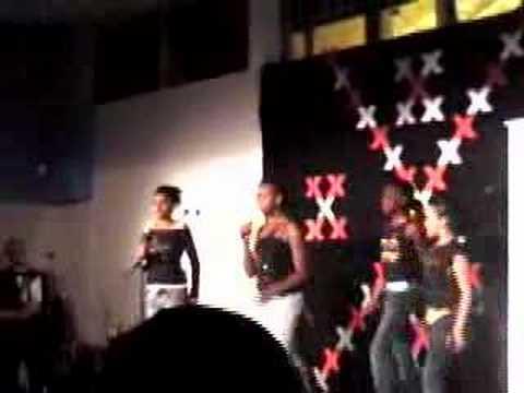 The Pussycat Dolls - Glamour Girl lyrics