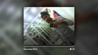 Riaz Logout Fb Look