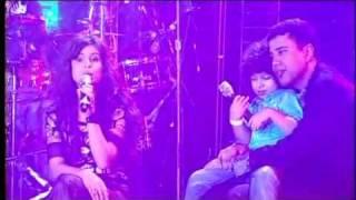 Aline Barros - Soube Que Me Amava (dvd Caminho De Milagres)