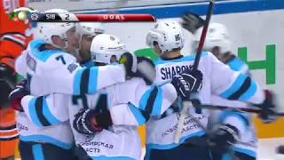 KHL players at the Olympics 2018 - Team Slovenia
