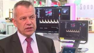 Medizintechnik mit Herz: Mini-EKG f�r Patienten